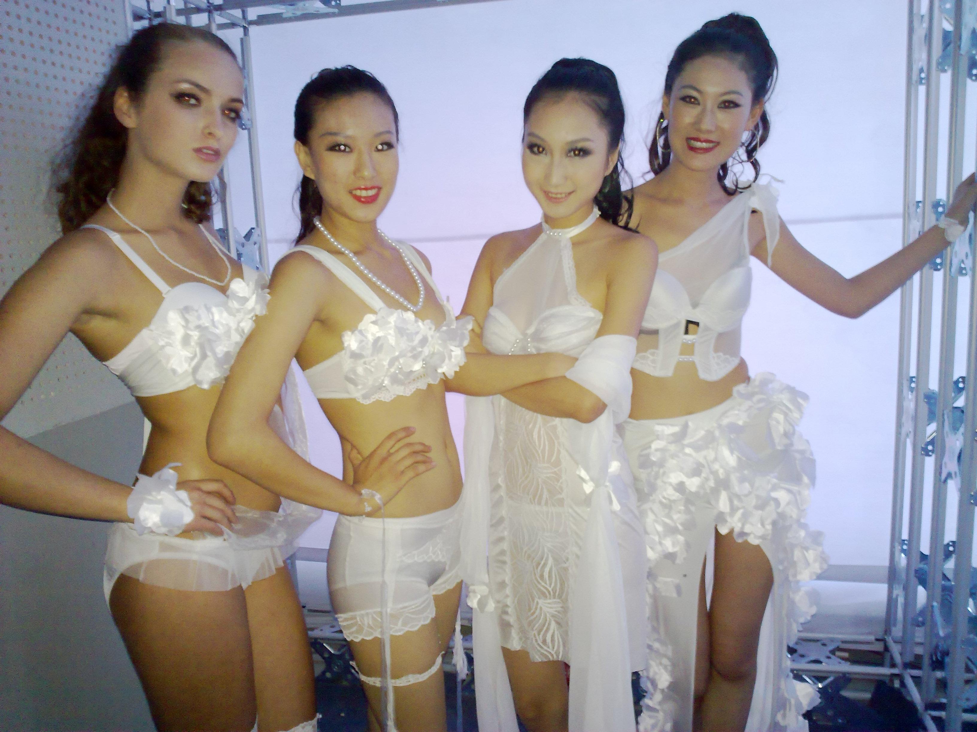 Dalian girls