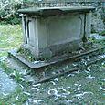 Aslan's altar (looks like)